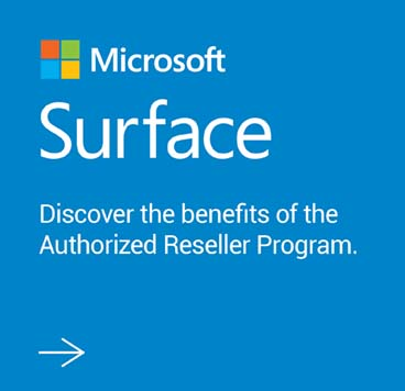 surface authorization homepage