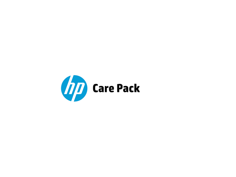 Laptops Tablets Warranties 1 Year Hp Care Pack W Pick Up